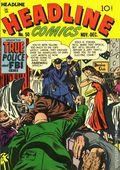 Headline Comics (1943) 50