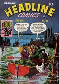 Headline Comics (1943) 54