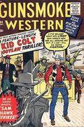 Gunsmoke Western (1955 Marvel/Atlas) 60