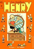 Henry (1948 Dell) 18
