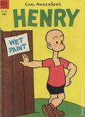 Henry (1948 Dell) 34