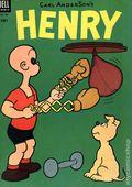 Henry (1948 Dell) 35