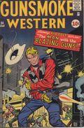 Gunsmoke Western (1955 Marvel/Atlas) 66