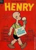 Henry (1948 Dell) 38