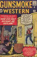 Gunsmoke Western (1955 Marvel/Atlas) 72
