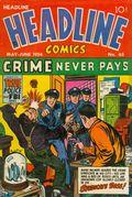 Headline Comics (1943) 65