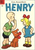 Henry (1948 Dell) 43