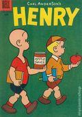 Henry (1948 Dell) 44