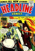 Headline Comics (1943) 72