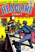 Headline Comics (1943) 73