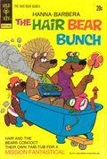 Hair Bear Bunch (1972 Gold Key) 6