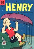 Henry (1948 Dell) 50