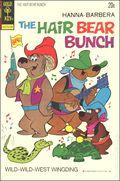Hair Bear Bunch (1972 Gold Key) 7