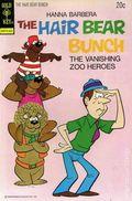 Hair Bear Bunch (1972 Gold Key) 9