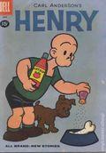 Henry (1948 Dell) 65
