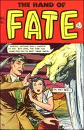 Hand of Fate (1951 Ace) 8