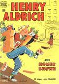 Henry Aldrich (1950 Dell) 2