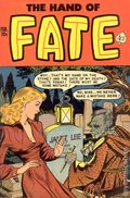 Hand of Fate (1951 Ace) 9