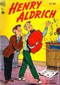 Henry Aldrich (1950 Dell) 4