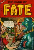 Hand of Fate (1951 Ace) 21