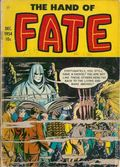 Hand of Fate (1951 Ace) 25B