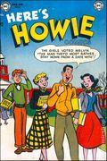 Here's Howie Comics (1952) 2
