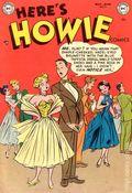 Here's Howie Comics (1952) 3
