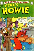 Here's Howie Comics (1952) 7
