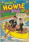 Here's Howie Comics (1952) 10