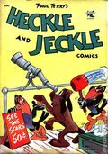 Heckle and Jeckle (1952 St. John/Pines) 12