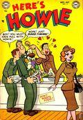 Here's Howie Comics (1952) 11