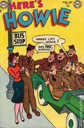 Here's Howie Comics (1952) 14
