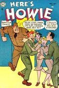 Here's Howie Comics (1952) 17