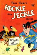 Heckle and Jeckle (1952 St. John/Pines) 18