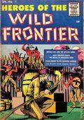 Heroes of the Wild Frontier (1956) 2