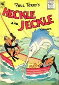 Heckle and Jeckle (1952 St. John/Pines) 24