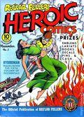 Heroic Comics (1940) 3
