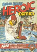 Heroic Comics (1940) 6