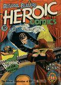 Heroic Comics (1940) 12