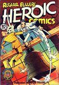 Heroic Comics (1940) 15