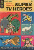 Hanna-Barbera Super TV Heroes (1968) 1