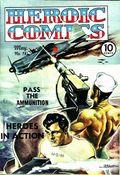 Heroic Comics (1940) 18