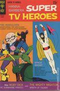 Hanna-Barbera Super TV Heroes (1968) 7
