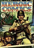 Heroic Comics (1940) 21