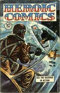Heroic Comics (1940) 24