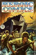 Heroic Comics (1940) 27