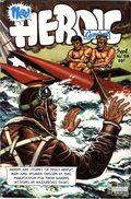 Heroic Comics (1940) 50
