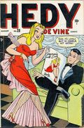 Hedy De Vine Comics (1947) (Hedy of Hollywood) 28