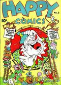 Happy Comics (1943) 2