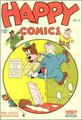 Happy Comics (1943) 5